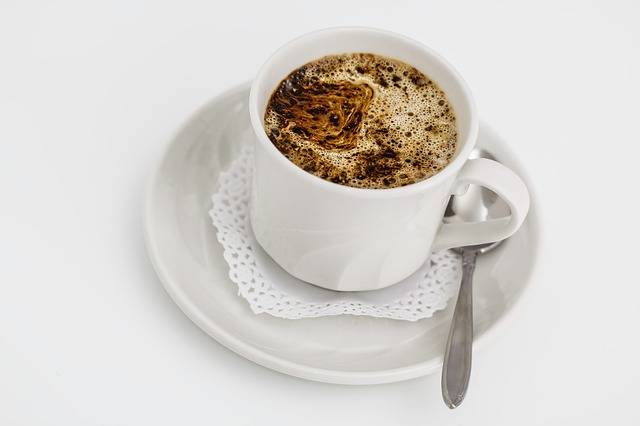 Free photo: Cup Of Coffee, Coffee Break, Coffee - Free Image on Pixabay - 455423 (10533)