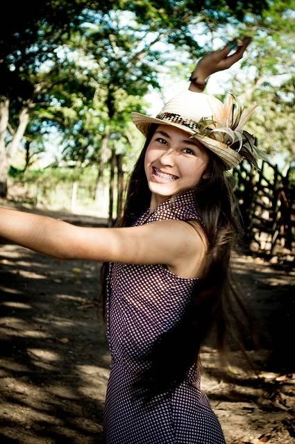 Free photo: Girl, Joy, Smiling, Happy, Children - Free Image on Pixabay - 206143 (11147)