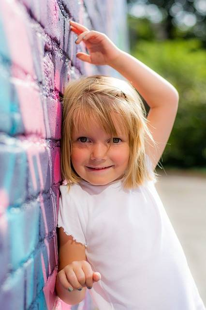 Free photo: Girl, Wall, Mural, Girl Power - Free Image on Pixabay - 490836 (11149)