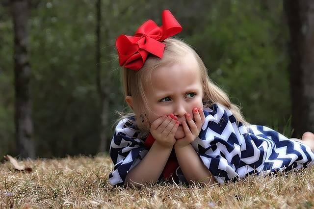 Free photo: Girl, Child, Portrait, Little Girl - Free Image on Pixabay - 102831 (11150)