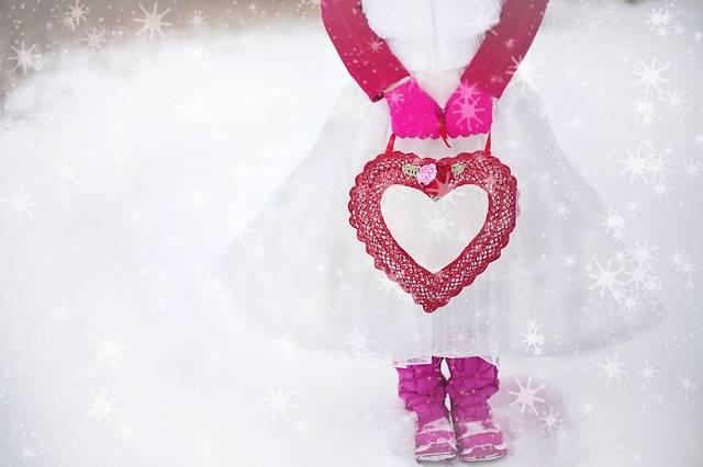 Free photo: Valentine, Heart, Romantic, Love - Free Image on Pixabay - 594389 (11193)