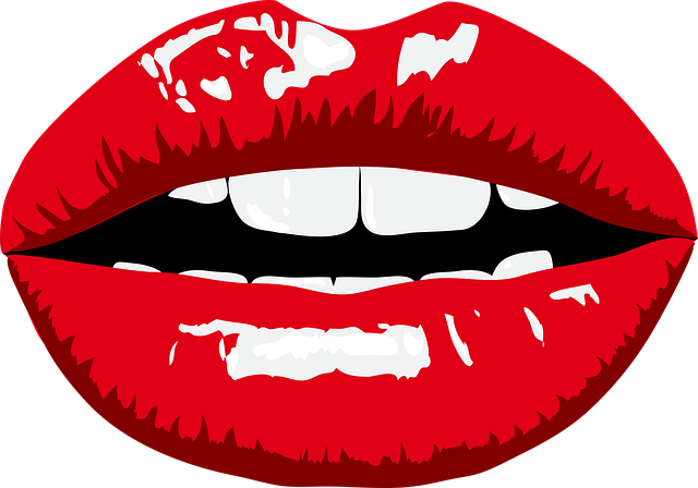 Free vector graphic: Lips, Lipstick, Mouth, Red, Teeth - Free Image on Pixabay - 2024681 (11438)