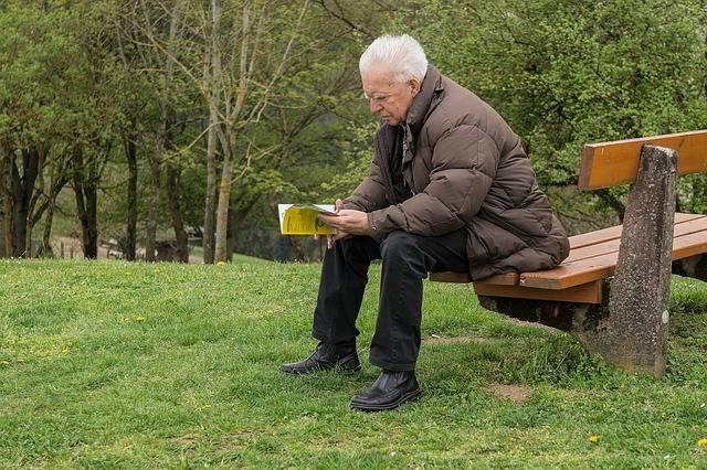 Free photo: Man, Grandpa, Retirement, Sit - Free Image on Pixabay - 1348082 (11440)