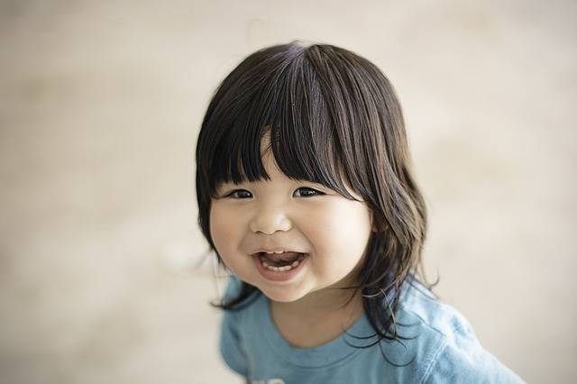 Free photo: Baby, Smiling, Child, Cute, Kid - Free Image on Pixabay - 2553539 (12030)