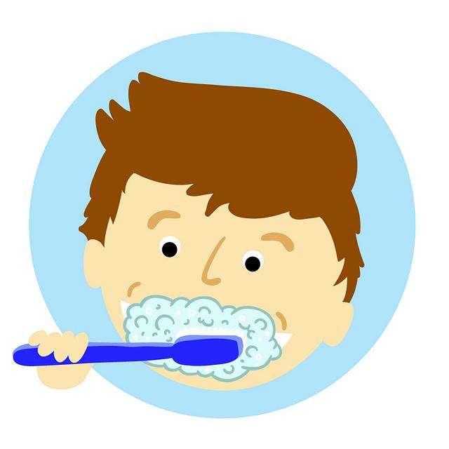 Free illustration: Brushing Teeth, Tooth, Dental - Free Image on Pixabay - 2351803 (12053)