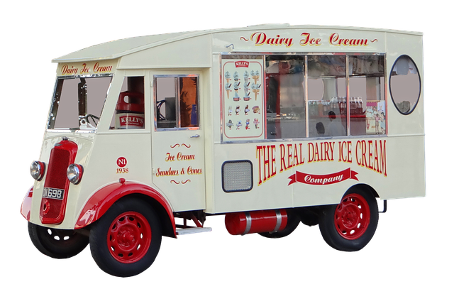 Free photo: Mobile Shop, Dairy, Ice Cream - Free Image on Pixabay - 2730771 (12062)