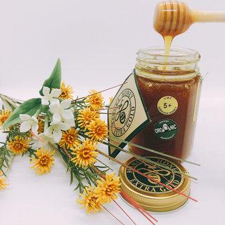 ニュージーランドでは1200以上ある養蜂場の中でオーガ...