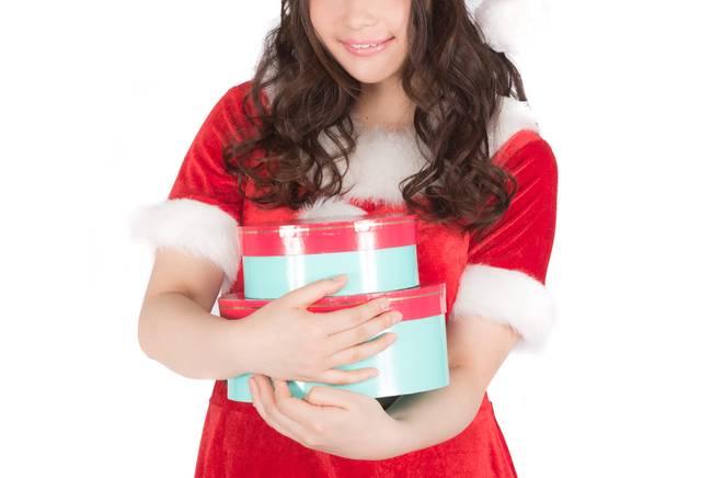 クリスマスコスプレイベント♡