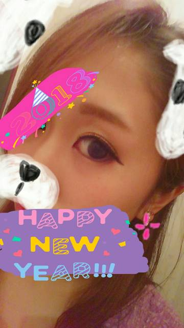 Happy New Year☆彡