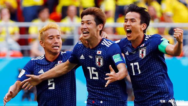 サッカーワールドカップ日本戦を一緒に応援しましょ♫
