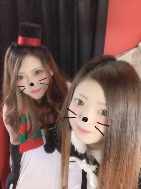 クリスマスイベント♡