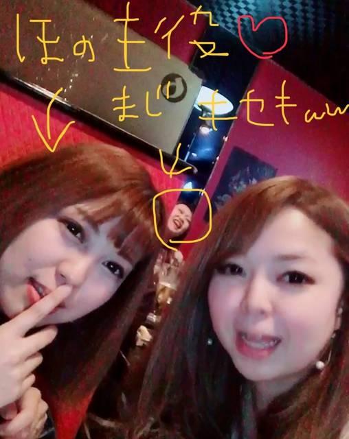 2/1ほのちゃんバースデー