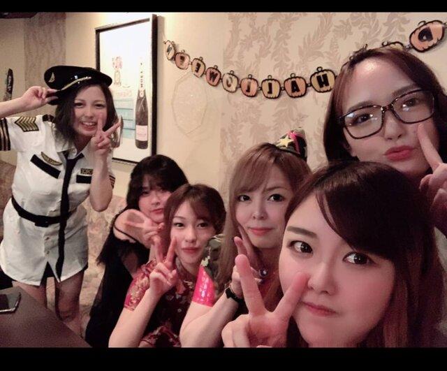 6/7ニコリ5周年&6/9まほちゃんBIRTHDAY!一緒にお祝いしましょう!!