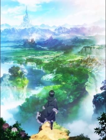 PV数5億超の大人気作「デスマーチからはじまる異世界狂想曲」がTVアニメ化!