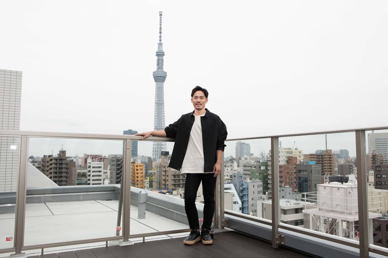 高橋大輔がマンションをプロデュース!「これからも新しいことにチャレンジしたい」