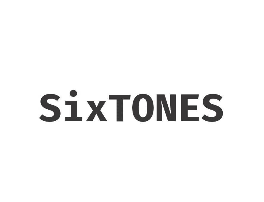 新世代ジャニーズ・SixTONESの「JAPONICA STYLE」MVが再生回数700万回突破