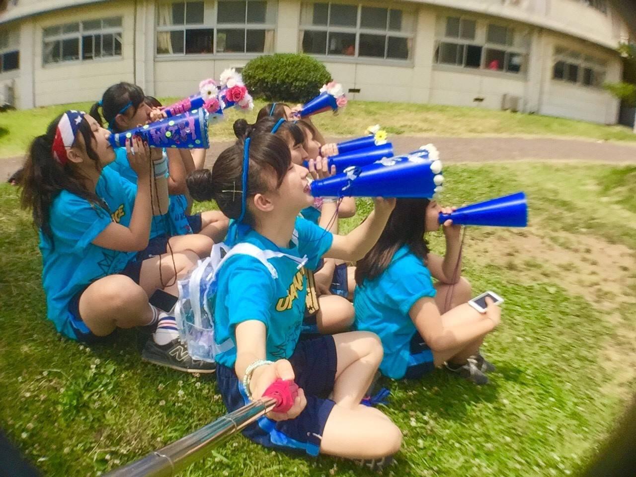 「女子高生が令和最初の体育祭で流したいアーティスト」嵐やワンオクを抑え1位に輝いたのは…