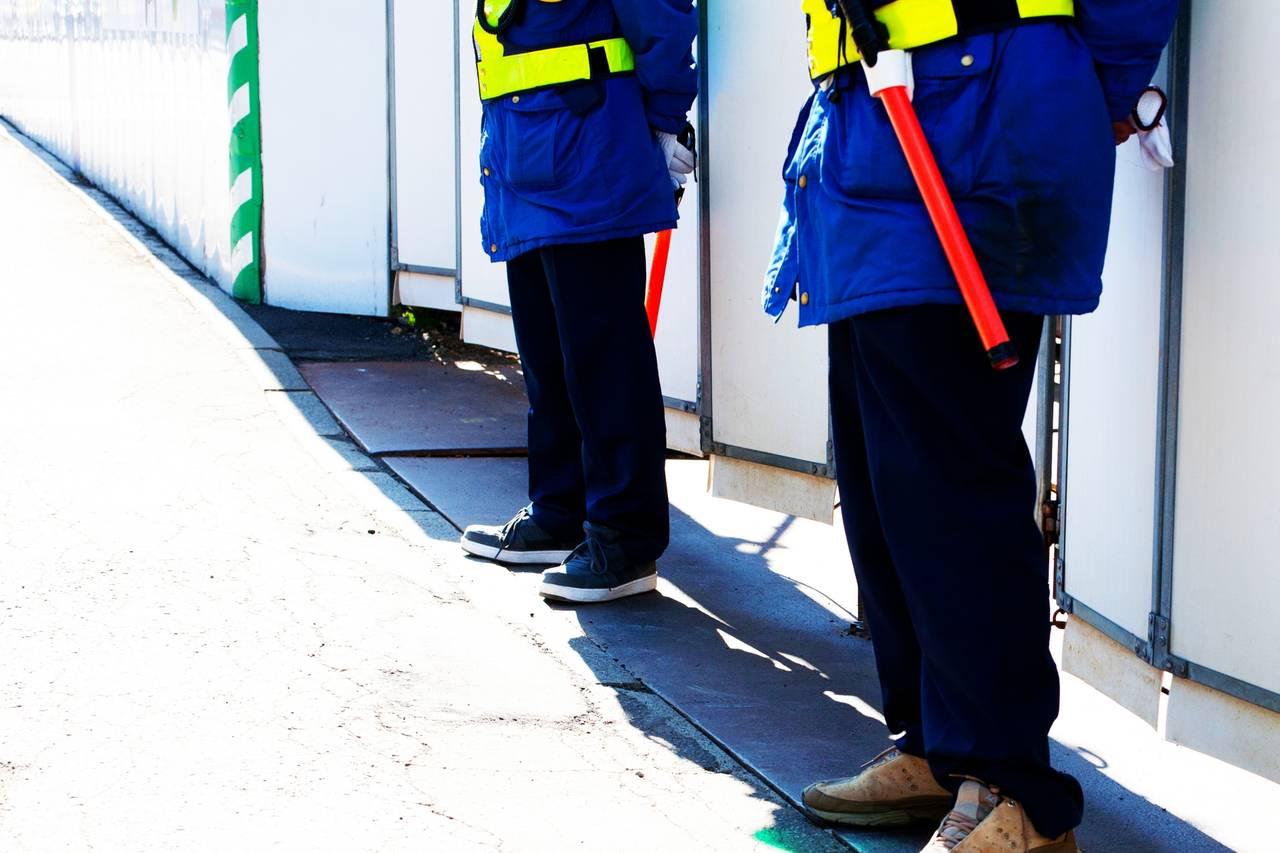 少年隊・植草、ジャニーズ事務所の入り口で警備員に止められる「タレントです!」
