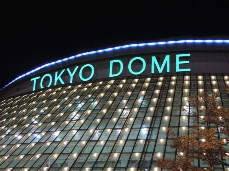 ジャニー喜多川氏「お別れの会」東京ドームで開催決定 一般の人も参列可能