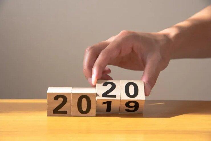 堂本光一、2019年を振り返る ジャニーさんにも言及「『あけましておめでとう』って言っていいのかな?」