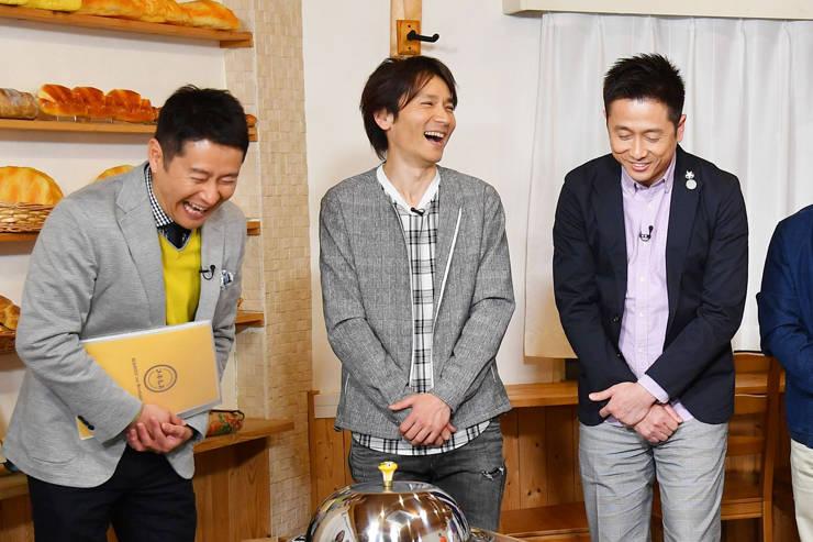 """食通のV6長野博が、""""アレ""""を栽培していた過去を告白!"""
