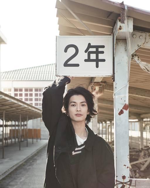 「渡邊圭祐1st写真集(仮)」東京ニュース通信社刊