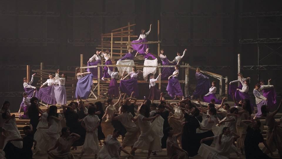 乃木坂46の23rdシングル「Sing Out!」MVが公開!世界中からコメント殺到