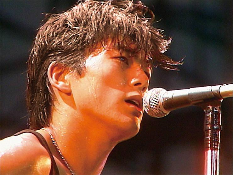 『尾崎豊を探して』2020年1月全国公開が決定!本編特別映像公開