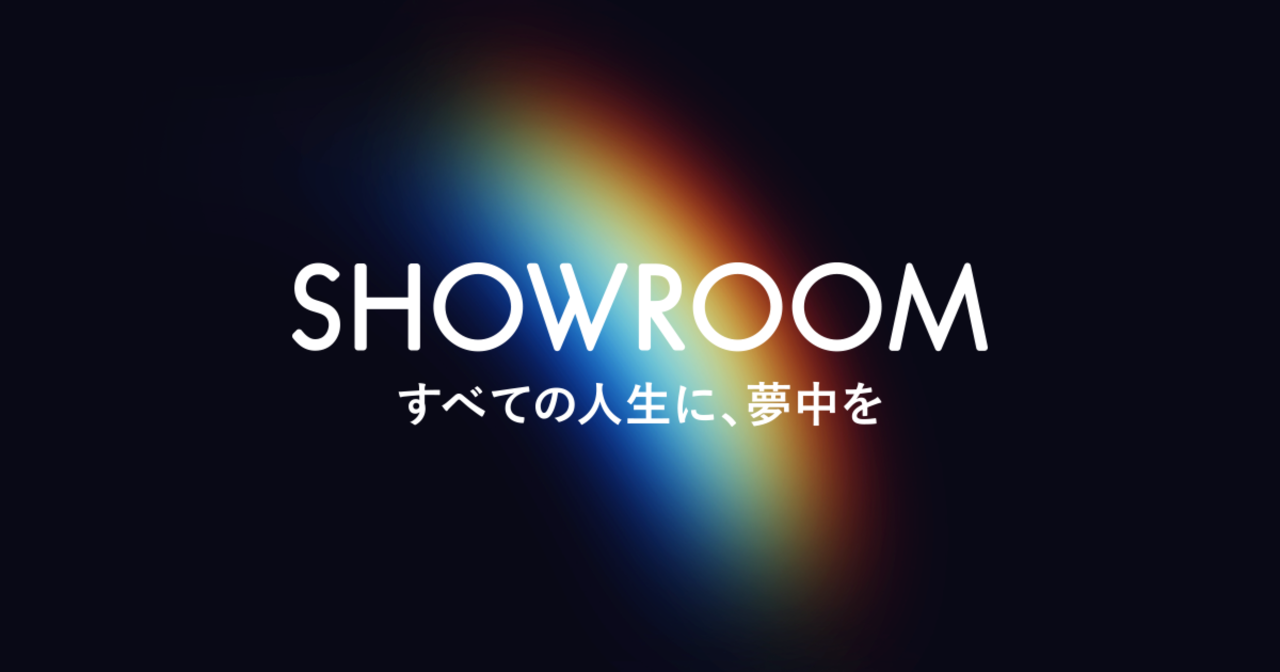 ジェイ・ストームとSHOWROOMが資本業務提携