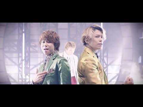 Kis-My-Ft2新曲「HANDS UP」MVが再生回数100万回突破