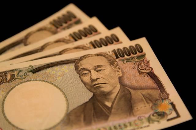 壱萬円札4枚|フリー写真素材・無料ダウンロード-ぱくたそ (834)