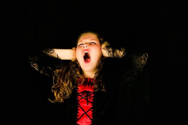 Free photo: Scream, Child, Girl, People, Kid - Free Image on Pixabay - 1819736 (1923)