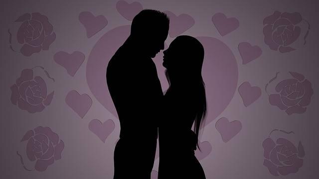 Free illustration: Love, Heart, Kiss, Hearts, Kissing - Free Image on Pixabay - 163690 (1948)