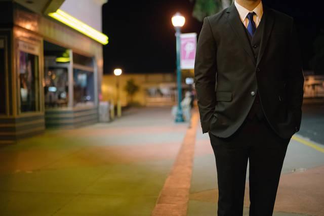 Free image of suit, vest, tie - StockSnap.io (2798)