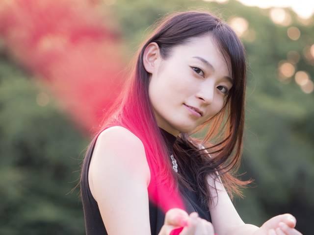 イケメンにフィッシュオン!|フリー写真素材・無料ダウンロード-ぱくたそ (3094)