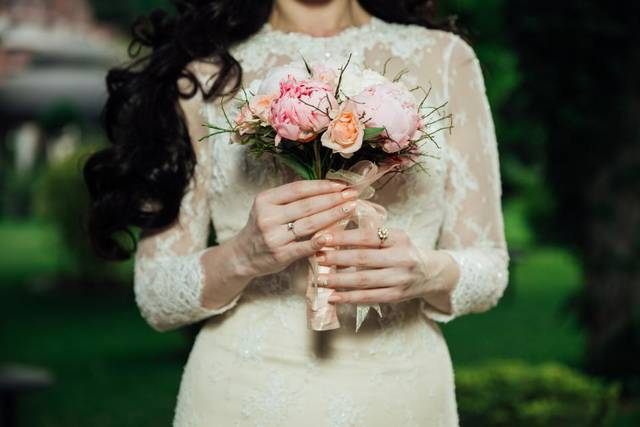 Free image of wedding, marriage, bride - StockSnap.io (3483)