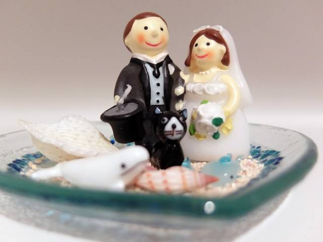 結婚式のディスプレイ|写真素材なら「写真AC」無料(フリー)ダウンロードOK (4416)
