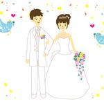 これから婚活を始めるアラフォー男性必見!結婚式に貯金はいくら必要か知ってる?