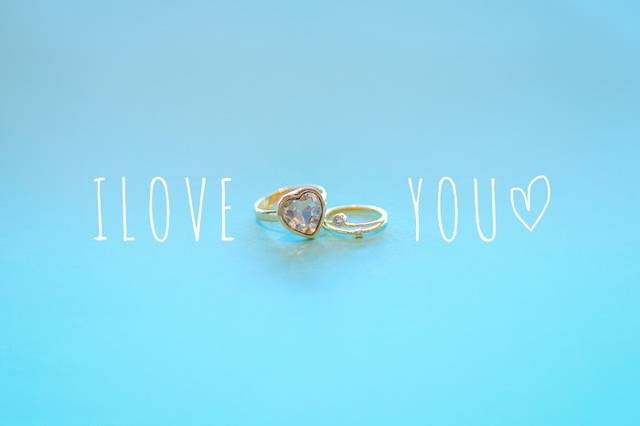 写真スタンプ:『I LOVE YOU♡』その2のフリー写真画像|GIRLY DROP (4577)