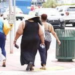 太っていると結婚が遅いって本当?デブが結婚の妨げになる!