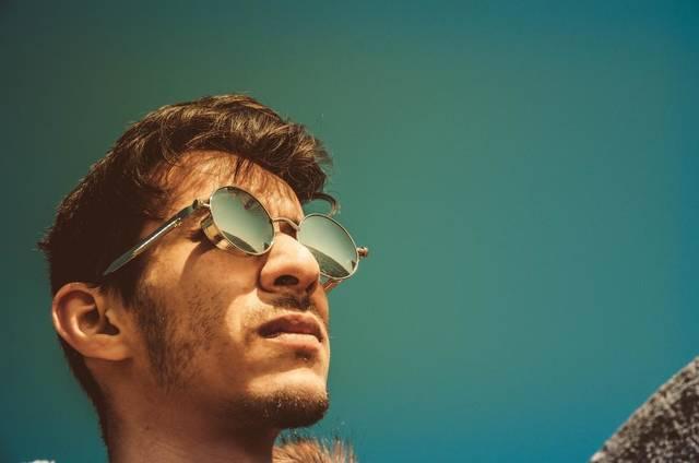 Free image of guy, man, sunglasses - StockSnap.io (4742)