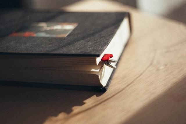 Free image of book, notebook, diary - StockSnap.io (5139)