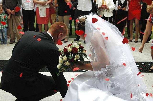 無料の写真: 結婚式, 若い夫婦, 結婚 - Pixabayの無料画像 - 867718 (6572)