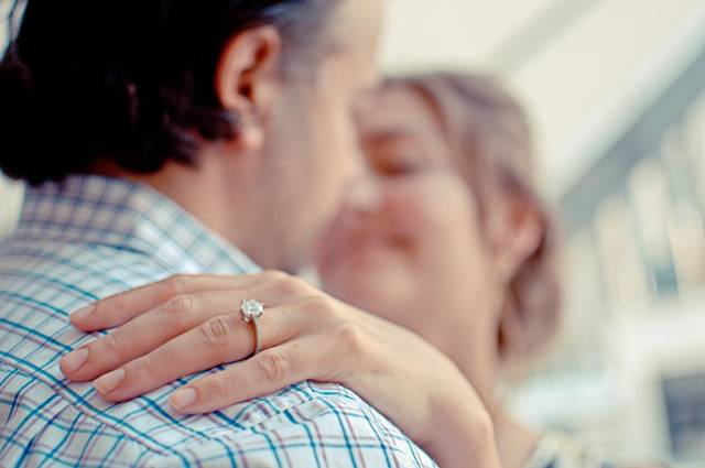 Free image of engagement, ring, marriage - StockSnap.io (6743)