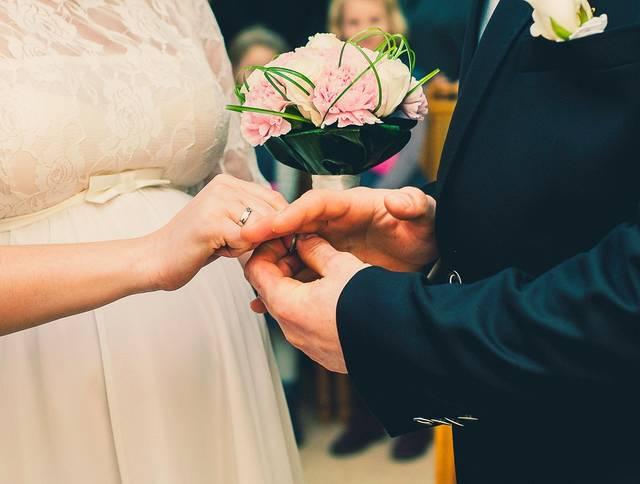 無料の写真: 花嫁, 新郎, 結婚, カップル, 愛, ロマンス, リング, 手 - Pixabayの無料画像 - 926690 (6992)