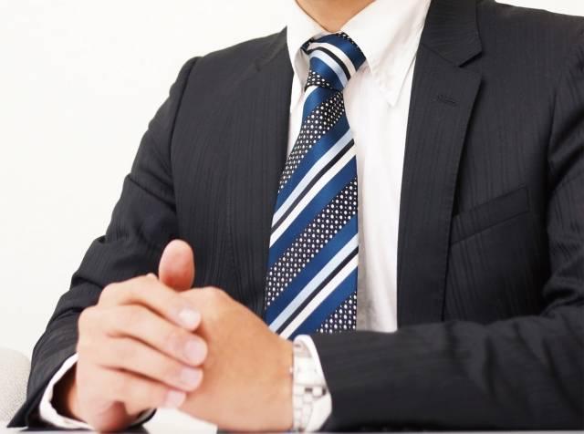 誠実なビジネスマン|写真素材なら「写真AC」無料(フリー)ダウンロードOK (8261)