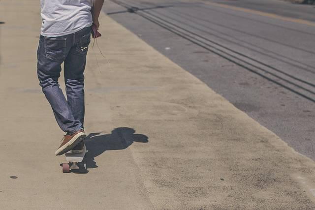 無料の写真: スケートボーダー, スケート ボード, 通り, スケートボード - Pixabayの無料画像 - 388977 (8713)