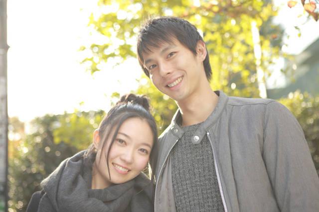 [フリー写真] 仲の良いカップルでアハ体験 -  GAHAG | 著作権フリー写真・イラスト素材集 (10868)