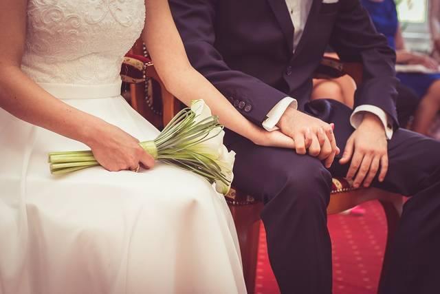 無料の写真: 結婚式, パラ, カップル若い夫婦, 結婚指輪 - Pixabayの無料画像 - 997605 (11622)