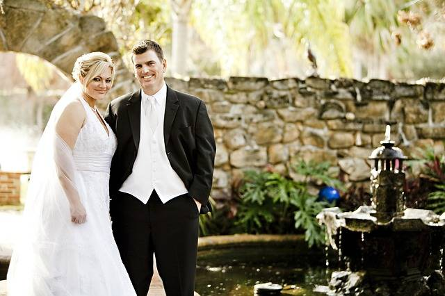 無料の写真: 花嫁, 新郎, 結婚式, カップル, 愛, 男, 女性, 結婚, 幸せ - Pixabayの無料画像 - 458119 (11886)